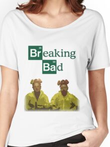breaking bad tee Women's Relaxed Fit T-Shirt