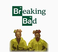 breaking bad tee Unisex T-Shirt