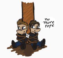 No More Rope by NewGen