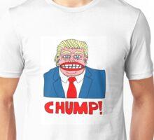 CHUMP! Unisex T-Shirt