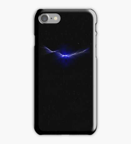 Crack in Time iPhone Case/Skin