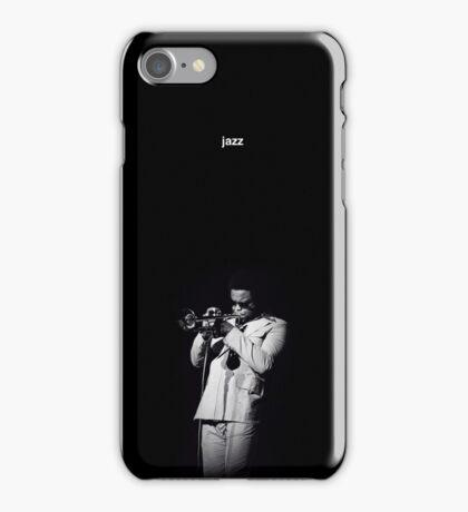 jazz - freddie hubbard iPhone Case/Skin