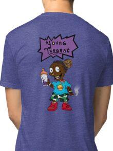 Young Thug - Thugrats  Tri-blend T-Shirt