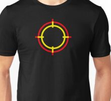 The Never-Missing Eye Unisex T-Shirt