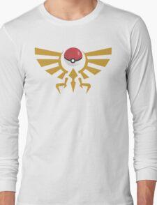 Zeldamon Long Sleeve T-Shirt