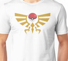 Zeldamon Unisex T-Shirt