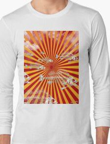 Fish Migration (Fukushima) T-Shirt