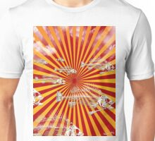 Fish Migration (Fukushima) Unisex T-Shirt