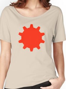 Aspect of Time Women's Relaxed Fit T-Shirt