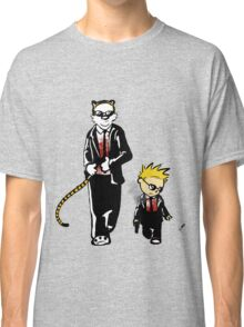 Partners in Crime Classic T-Shirt