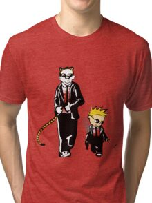 Partners in Crime Tri-blend T-Shirt