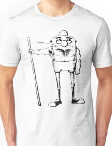 The Farmer Unisex T-Shirt