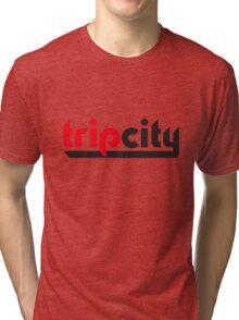 Trip City Tri-blend T-Shirt
