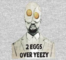 2 Eggs Over Yeezy Design by bc98