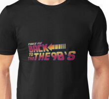 Back to the 90's Unisex T-Shirt