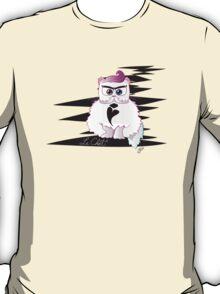 Le Chat Amour T-Shirt