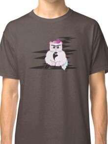 Le Chat Amour Classic T-Shirt