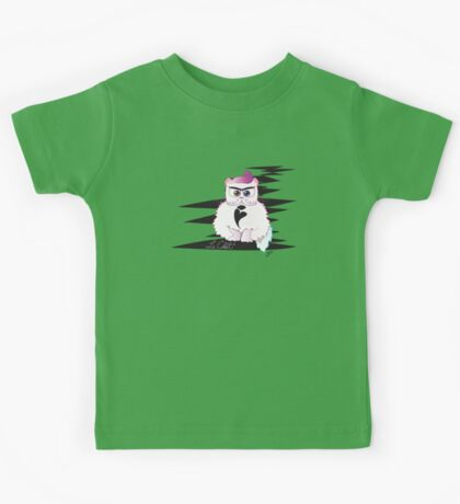 Le Chat Amour Kids Tee