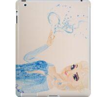 Ice Queen iPad Case/Skin
