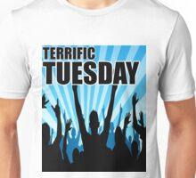 Terrific Tuesday Unisex T-Shirt