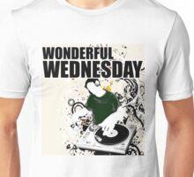 Wonderful Wednesday Unisex T-Shirt