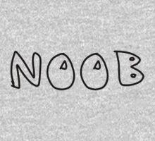 NOOB by alconchel22