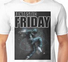 #1 Fantastic Friday Unisex T-Shirt