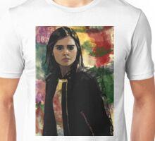 Clara Oswald The Impossible Girl Unisex T-Shirt