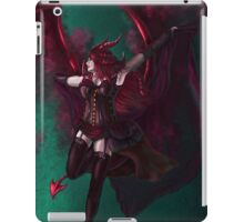 Lilith 2013 iPad Case/Skin