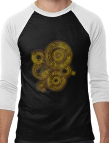 Doctor Who: Hello Sweetie Men's Baseball ¾ T-Shirt