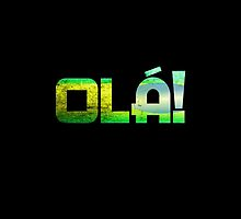 Ola! by umeimages