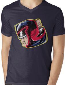I am the Law! (1.0) Mens V-Neck T-Shirt