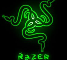 Razer Sticker