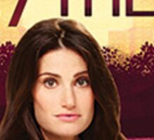 If Then Idina Menzel Liz Sticker