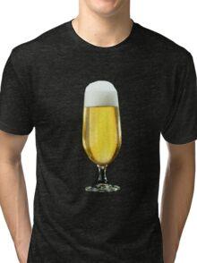 a beer Tri-blend T-Shirt