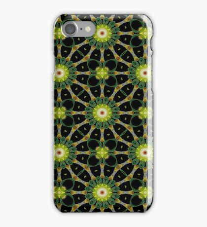 The Web of Life iPhone Case/Skin