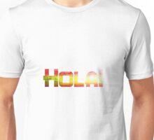 Hola! Unisex T-Shirt