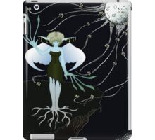 The moonlight Dawns. iPad Case/Skin