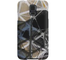 Hexagrid Samsung Galaxy Case/Skin