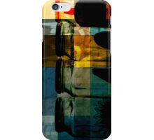 Row of Jars II iPhone Case/Skin