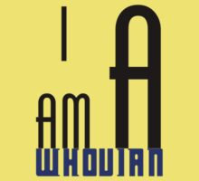 I am a whovian by poetickale
