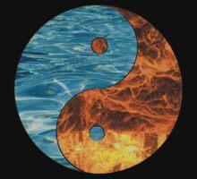Yin Yang by DopeShyt