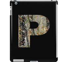Powerstroke Camo iPad Case/Skin