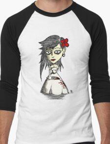 Killer Bride Men's Baseball ¾ T-Shirt
