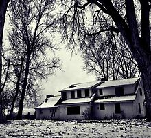 Haunted Casa by Neil Johnson