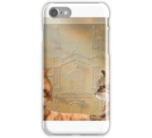 The Household Gods iPhone Case/Skin