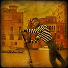 Venice... A Movement. by egold