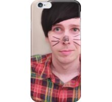 AmazingPhil-Phil Lester iPhone Case/Skin