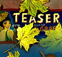 Leaves-Teaser by Ellen Turner