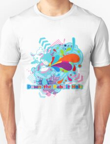 Down the Rabbit-Hole T-Shirt